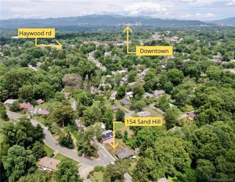 154 Sand Hill Road Asheville NC 28806