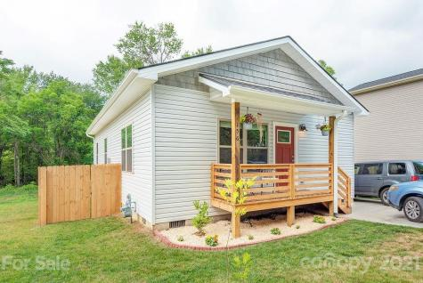 156 Old County Home Road Asheville NC 28806