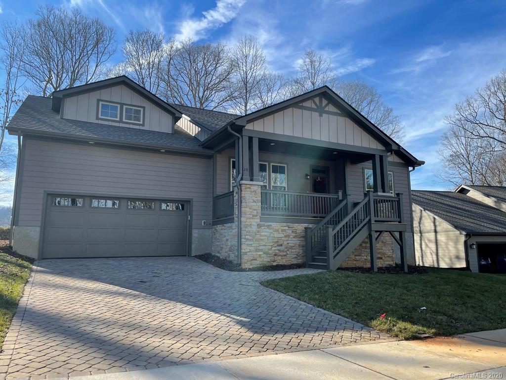 28 Ivestor Gap Road Biltmore Lake NC 28715