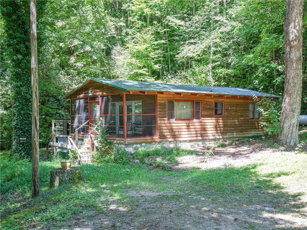 1015 Fie Top Road Maggie Valley NC 28751