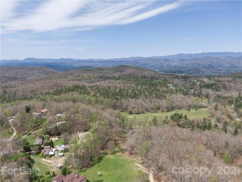 861 See Off Mountain Road Brevard NC 28712