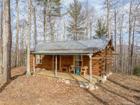 177 Black Mountain View Spruce Pine NC 28777